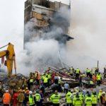 2011年2月ニュージーランドで大地震。ビルの倒壊で日本人28人が亡くなる。