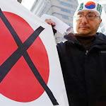 外務省が韓国渡航に注意情報を発信。反日デモによる日本人被害を警戒。