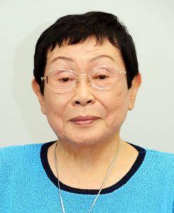 脚本家の橋田壽賀子